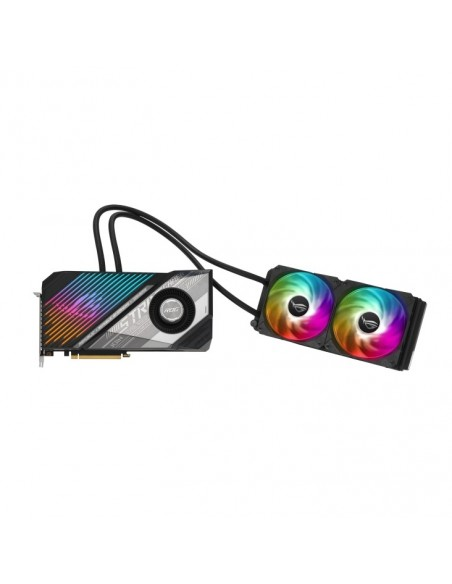 ASUS ROG -STRIX-LC-RX6900XT-O16G-GAMING AMD Radeon RX 6900 XT 16 GB GDDR6