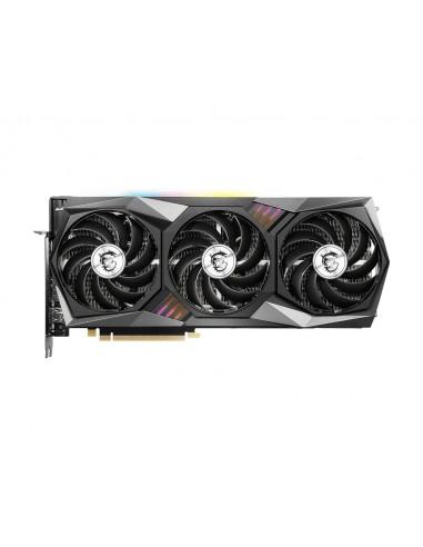 MSI GeForce RTX 3070 GAMING X TRIO NVIDIA 8 GB GDDR6