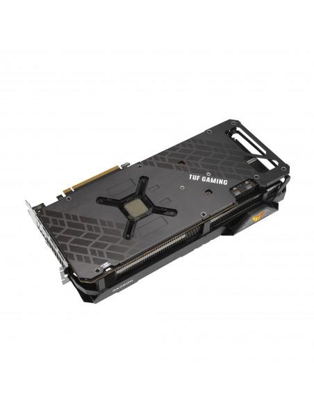 ASUS TUF Gaming TUF-RX6800XT-O16G-GAMING AMD Radeon RX 6800 XT 16 GB GDDR6