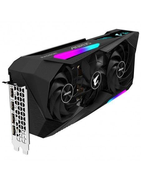 Gigabyte GV-R69XTAORUS M-16GD tarjeta gráfica AMD Radeon RX 6900 XT 16 GB GDDR6