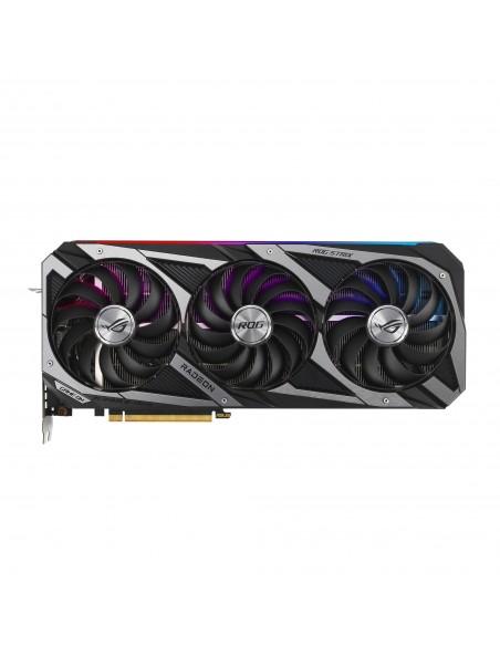 ASUS ROG-STRIX-RX6700XT-O12G-GAMING AMD Radeon RX 6700 XT 12 GB GDDR6