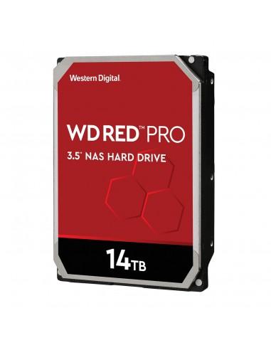 "Western Digital Red Pro 3.5"" 14000 GB Serial ATA III"