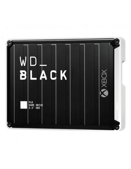 Western Digital P10 disco duro externo 3000 GB Negro