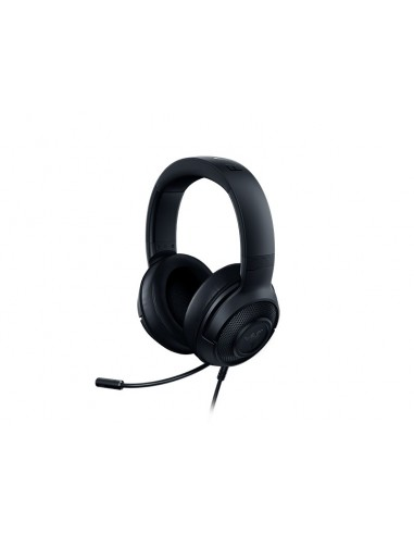 Razer KRAKEN X LITE Auriculares Diadema Conector de 3,5 mm Negro