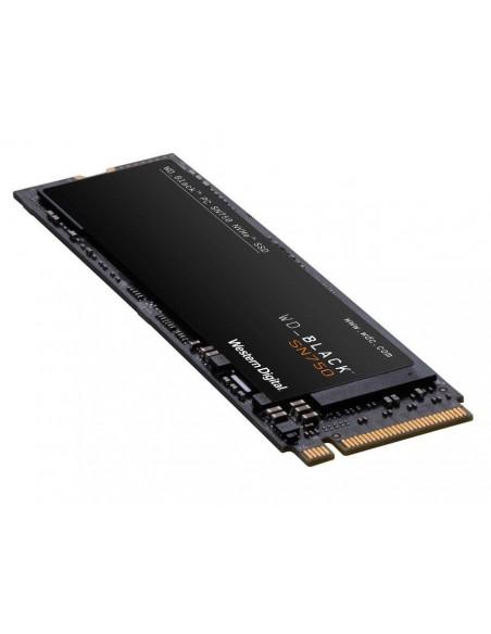 Western Digital SN750 M.2 1000 GB PCI Express 3.0 NVMe