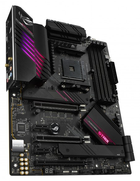 ASUS ROG STRIX B550-XE GAMING WIFI AMD B550 ATX