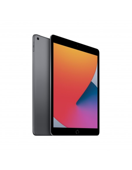 "Apple iPad 128 GB 25,9 cm (10.2"") Wi-Fi 5 (802.11ac) iPadOS Gris"