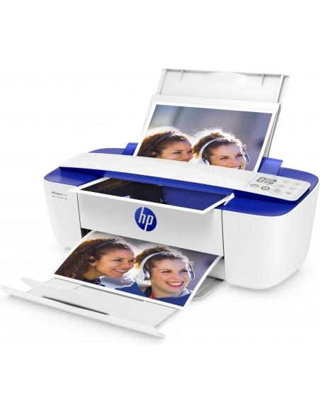 HP DeskJet 3760 Inyección de tinta térmica A4 1200 x 1200 DPI 19 ppm Wifi
