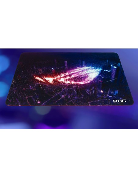 ASUS ROG Strix Slice Alfombrilla de ratón para juegos Multicolor
