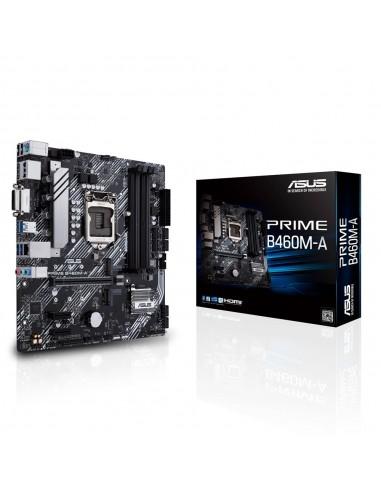 ASUS PRIME B460M-A Intel B460 micro ATX