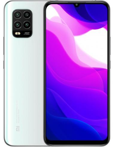 "Xiaomi Mi 10 Lite 16,7 cm (6.57"") Android 10.0 5G USB Tipo C 6 GB 64 GB 4160 mAh Blanco"