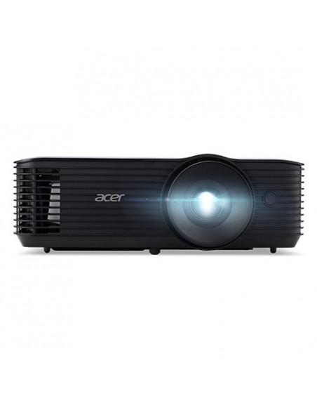 Acer Basic X128HP videoproyector Proyector instalado en el techo 4000 lúmenes ANSI DLP XGA (1024x768) Negro