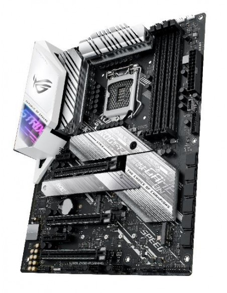 ASUS ROG STRIX Z490-A Gaming Intel Z490 LGA 1200 ATX