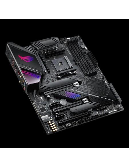 ASUS ROG Strix X570-E Gaming AMD X570 Zócalo AM4 ATX