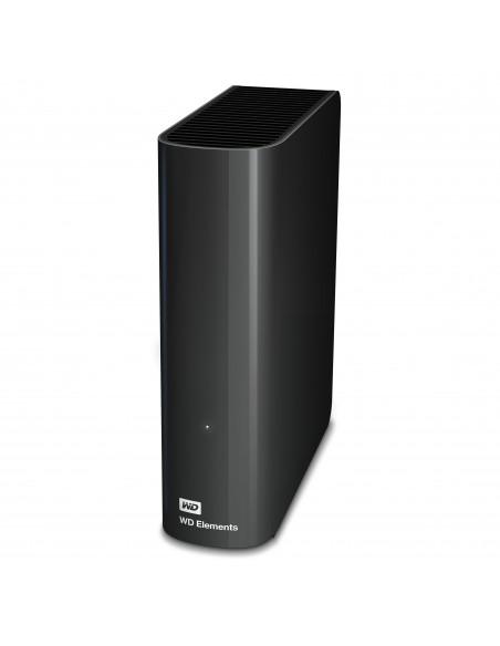 Western Digital WD Elements Desktop disco duro externo 2000 GB Negro