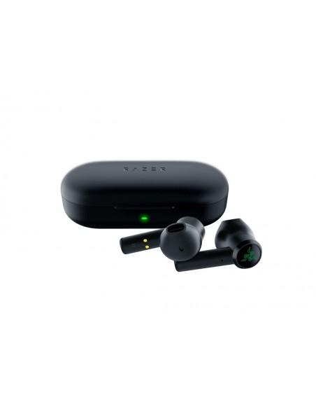Razer Hammerhead True Wireless Auriculares Dentro de oído Bluetooth Negro