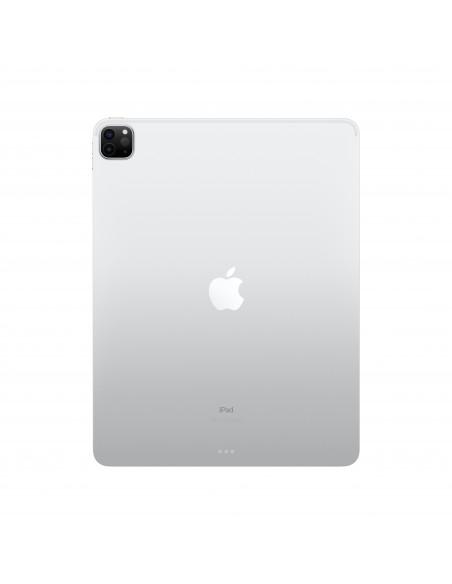 """Apple iPad Pro 256 GB 32,8 cm (12.9"""") 6 GB Wi-Fi 6 (802.11ax) iPadOS Plata"""