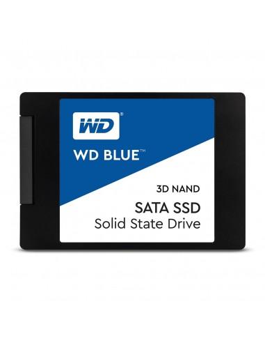 "Western Digital Blue 2.5"" 500 GB Serial ATA III 3D TLC"