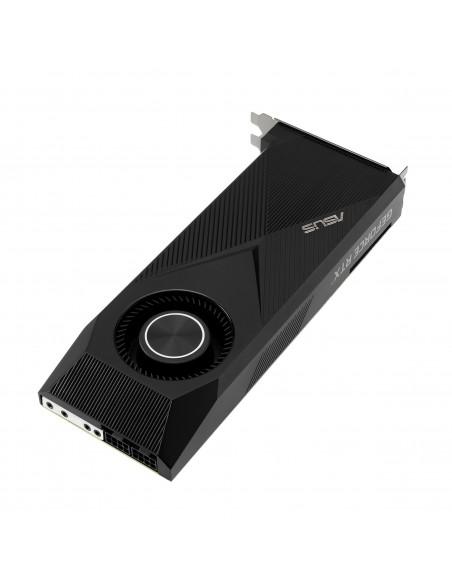 ASUS Turbo -RTX3080-10G NVIDIA GeForce RTX 3080 10 GB GDDR6X