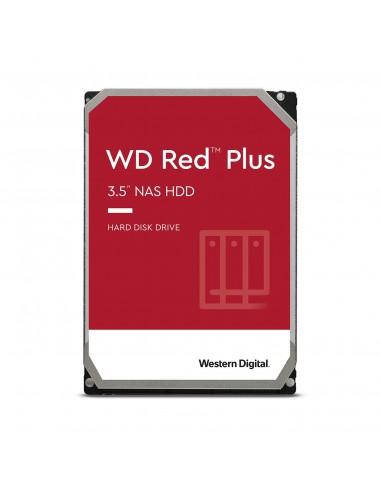 "Western Digital WD Red Plus 3.5"" 14000 GB Serial ATA III"