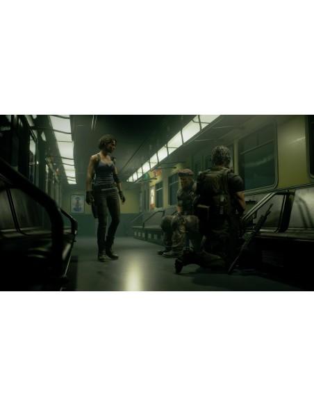 Digital Bros Resident Evil 3, PS4 Básico PlayStation 4