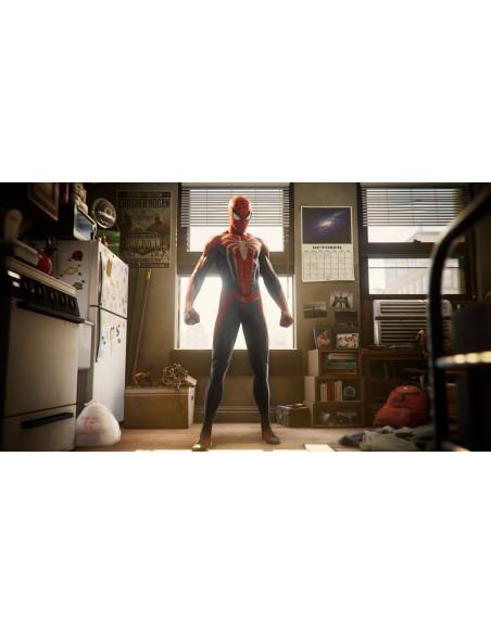 Sony Marvel's Spider-Man, PS4 Básico Inglés PlayStation 4