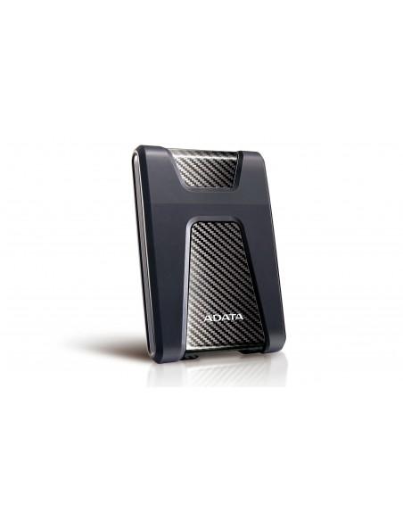 ADATA HD 650 disco duro externo 1000 GB Negro