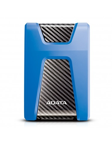 ADATA HD650 disco duro externo 1000 GB Azul