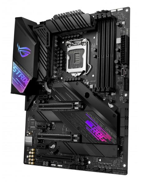 ASUS ROG STRIX Z490-E GAMING Intel Z490 LGA 1200 ATX