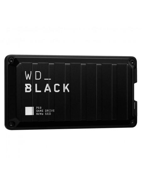 Western Digital WD_Black 1000 GB Negro
