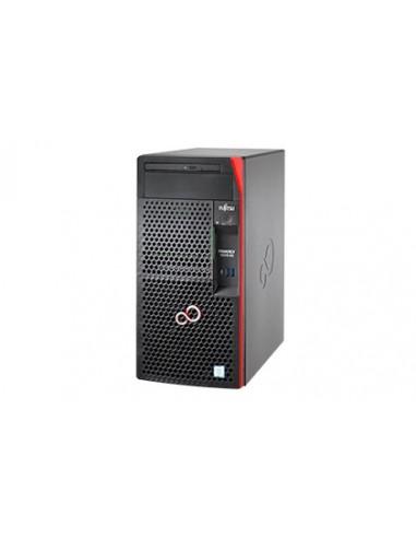 Fujitsu PRIMERGY TX1310 M3 servidor 3,3 GHz 8 GB Torre Familia del procesador Intel® Xeon® E3 250 W DDR4-SDRAM