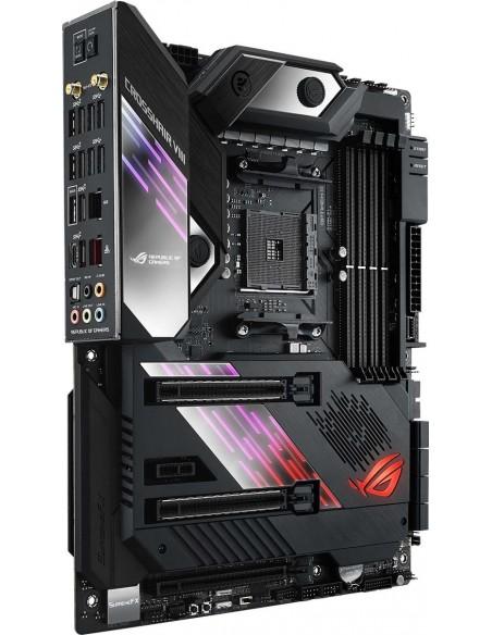 ASUS ROG Crosshair VIII Formula AMD X570 Zócalo AM4 ATX