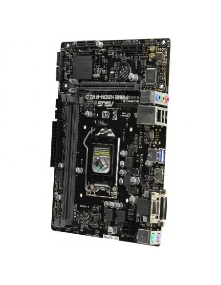 ASUS PRIME H310M-R R2.0 Intel® H310 LGA 1151 (Zócalo H4) micro ATX