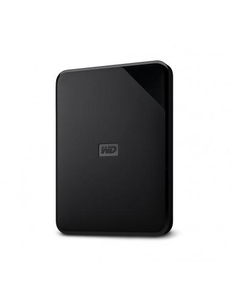 Western Digital Elements SE disco duro externo 3000 GB Negro