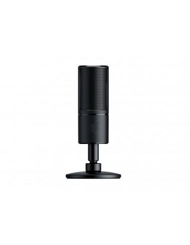 Razer Seiren X Negro Micrófono de estudio