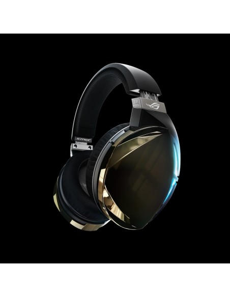 ASUS ROG Strix Fusion 500 Auriculares Diadema MicroUSB Negro