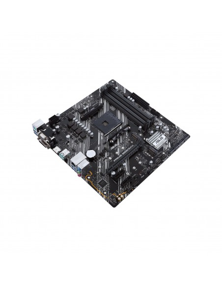 ASUS PRIME B550M-K AMD B550 Zócalo AM4 micro ATX