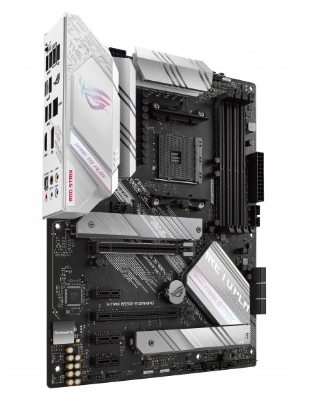ASUS ROG STRIX B550-A GAMING AMD B550 ATX