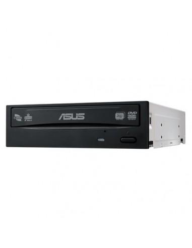 ASUS DRW-24D5MT unidad de disco óptico Interno DVD Super Multi DL Negro