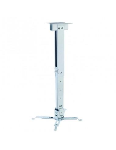 iggual STP02-S montaje para projector Pared techo Blanco