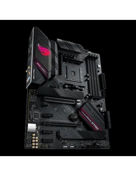 ASUS ROG STRIX B550-F GAMING(WI-FI) AMD B550 Zócalo AM4 ATX