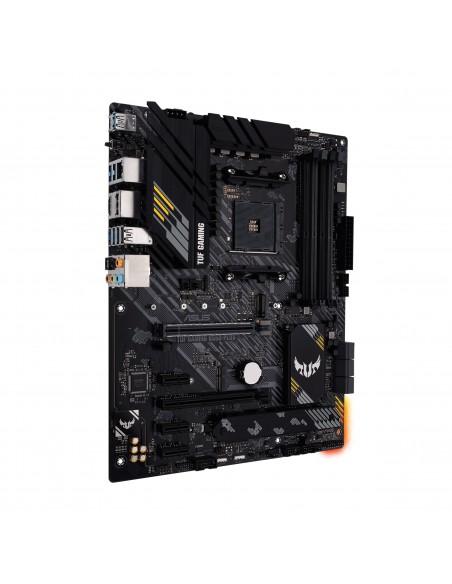 ASUS TUF Gaming B550-PLUS AMD B550 Zócalo AM4 ATX