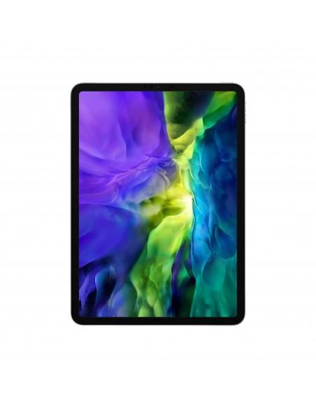 """Apple iPad Pro 128 GB 27,9 cm (11"""") 6 GB Wi-Fi 6 (802.11ax) iPadOS Plata"""