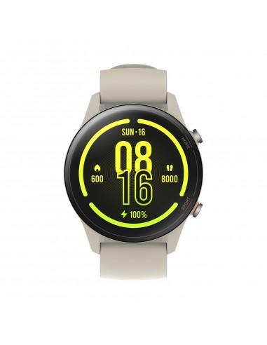Xiaomi Mi Watch reloj deportivo Pantalla táctil Bluetooth 454 x 454 Pixeles Beige