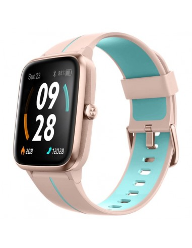 "Ulefone UF-WG PK smartwatch 3,3 cm (1.3"") TFT GPS (satélite)"