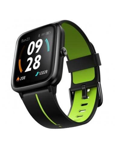 """Ulefone UF-WG GN smartwatch 3,3 cm (1.3"""") 42 mm TFT Negro GPS (satélite)"""