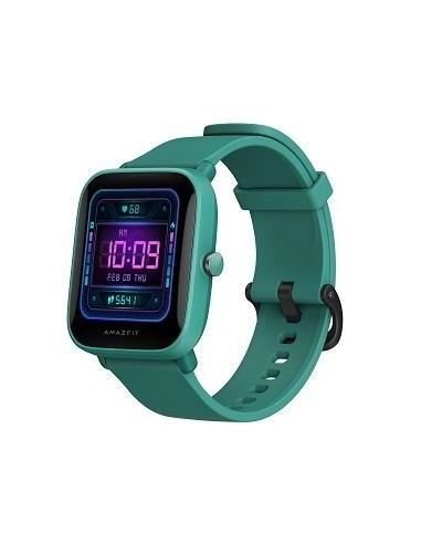"Amazfit Bip U Pro 3,63 cm (1.43"") LCD Verde GPS (satélite)"