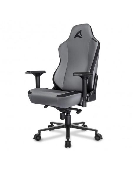 Sharkoon SKILLER SGS40 silla de oficina y de ordenador Asiento acolchado Respaldo acolchado