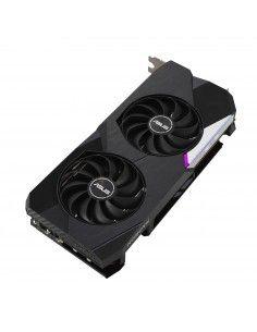 ASUS DUAL-RX6700XT-12G AMD Radeon RX 590 12 GB GDDR6