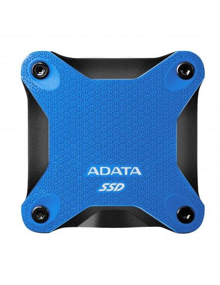 ADATA SD600Q 480 GB Azul